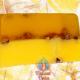 """Мыло ручной работы со скрабом """"Сердитый лимон с цедрой"""" от Valent Vota"""
