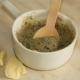 Кремовый скраб для тела с сахаром и чаем