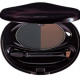 Палетка для бровей Eyebrow and Eyeliner Compact от Shiseido