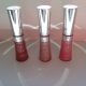 Блеск для губ Glam Shine (оттенки №05 Mercury Crystal, №06 Sand Crystal, № 11 Rose Crystal) от L'Oreal