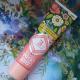 """Крем для рук антиоксидантный с увлажняющими и защитными свойставми """"Цветок мандарина и белая роза"""" от Librederm"""