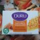 Мыло Naturals treasures с мёдом и маслом миндаля от Duru