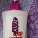 Жидкое мыло Creme & Strawberry от Camay