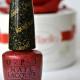 Лак для ногтей из коллекции Mariah Carey collection - Liquid sand (оттенок NL M48 The Impossible) от OPI