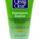 "Скраб для лица ""Контроль блеска"" от Clean&Clear"