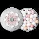 Пудра в шариках Meteorites Perles (оттенок № 3 Medium) от Guerlain
