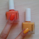 Лак для ногтей collection Velvet matte (оттенки № 003, № 004) от Nogotok