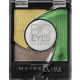 Тени для век Big Eyes (оттенок № 02 Luminous Grass) от Maybelline