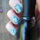 Лак-топ для ногтей Nail Lacquer (оттенок № 082 Перепелиный) от Naomi