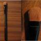Кисть для теней Eye shadow brush flat XL от Gosh