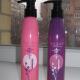 Шампунь и эссенция-кондиционер - антистресс для волос с ароматом цветов сакуры от Satico