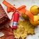 Свежий имбирный аромат Ginger Spice от Edgardio Chilini