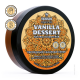Персидский натуральный сахарный скраб Vanilla Dessert серии Hammam organic oils от Natura Vita