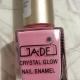 Лак для ногтей Crystal glow (оттенок № 402 Pink bells) от Ga-De