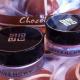 Кремовые тени для век Ombre Couture Cream Eyeshadow (оттенки № 1 Top Coat, Blanc Satin и № 3 Rose Dentelle) от Givenchy