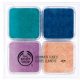 Тени Shimmer Cubes от The Body Shop