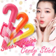 Бальзам для губ Sweet Recipe Candy Stick от Etude House