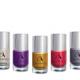 Лак для ногтей Aurelia Professional mini оттенок 612m (Сумерки) от Aurelia