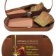 Бронзирующая пудра Delice de Soleil Bronzing Powder от Bourjois