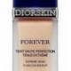 Тональный крем Diorskin Forever  от Dior