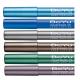 Тени-карандаш Color Biggie Long-Lasting (оттенок № 408) от BeYu