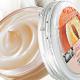 """Увлажняющий крем для лица """"Хлопок и персик"""" от Avon"""