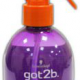 Спрей для волос Got2b - утюжок от Schwarzkopf  (1)