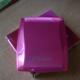 Тени для век 4 цветные с эффектом сияния Glam Touch от Ninelle