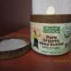 Чистое (100%) органическое мало ши для рук и тела от Organic Essence