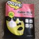 Пенящаяся маска для лица Soda Bubble Mask PoreTox Fruit от Berrisom