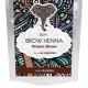 Хна для бровей Brow Henna от SEXY