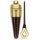 Подводка-карандаш для глаз с рассыпчатой пудрой Terracotta Loose Powder Kohl Liner № 02 Brun Dore от Guerlain