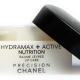 Бальзам для губ Hydramax+Active Nutrition Lip Care от CHANEL