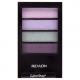Тени для век Colorstay 12 Hour Eyeshadow Quad от Revlon (1)