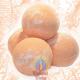 """Солевой шарик для ванны с маслами """"Сладкий мандарин"""" от Valent Vota"""