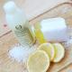 """Мыло """"Лимон"""" белое от Fresh Line"""