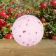Клюквенный бурлящий шарик от Stenders