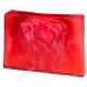 Глицериновое мыло ручной работы «Земляничное искушение» от Мыловаров
