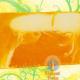 """Глицериновое мыло ручной работы с люфой """"Липовый цвет"""" от Valent Vota"""