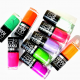 Лак для ногтей Colorama Neons (оттенок № 190 Освежающий лайм) от Maybelline