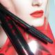 Тушь для ресниц XXL супер объём с эффектом накладных ресниц от Lux-Visage