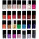 Лак для ногтей Le Vernis Nail Colour (оттенки № 483, 583, 491, 617, 455) от Chanel