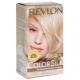 Краска для волос ColorSilk 02 от Revlon