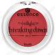 Румяна из коллекции «Twilight Saga: Breaking Dawn» (оттенок № 01 Renesmee Red) от Essence