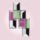 Лак для ногтей с ароматом розы (оттенок № 694 Forget-Me-Not) от Dior