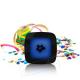 Одноцветные тени для век Confetti блеск от Л'Этуаль