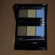 Тени-трио для век с шелковистой текстурой и эффектом сияния Luminizing Satin Eye Color Trio от Shiseido