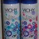 Термальная вода от Vichy