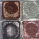 Тени для век Shimmer Cubes Palette от The Body Shop