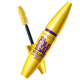 Тушь для ресниц The Colossal Volum Espress Mascara от Maybelline
